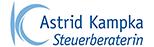 Steuerberaterin Astrid Kampka
